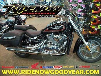 2016 Suzuki Boulevard 1500 C90T for sale 200405162