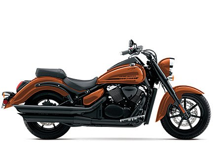 2016 Suzuki Boulevard 1500 for sale 200435802