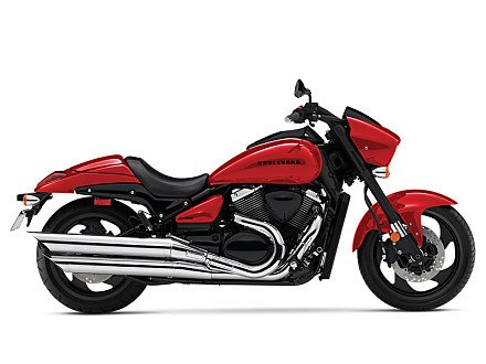 2016 Suzuki Boulevard 1500 for sale 200435963