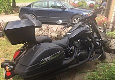 2016 Suzuki Boulevard 1500 for sale 200495135