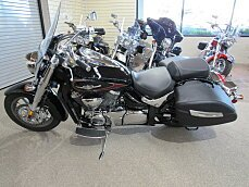 2016 Suzuki Boulevard 1500 C90T for sale 200525562