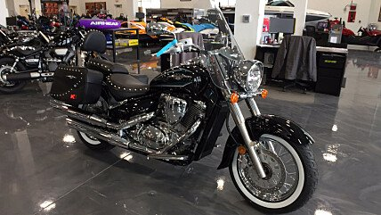 2016 Suzuki Boulevard 800 C50 for sale 200355641