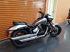 2016 Suzuki Boulevard 800 for sale 200361504