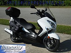 2016 Suzuki Burgman 200 for sale 200628244