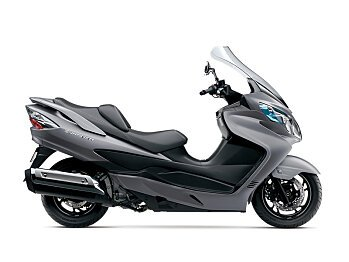 2016 Suzuki Burgman 400 for sale 200436001