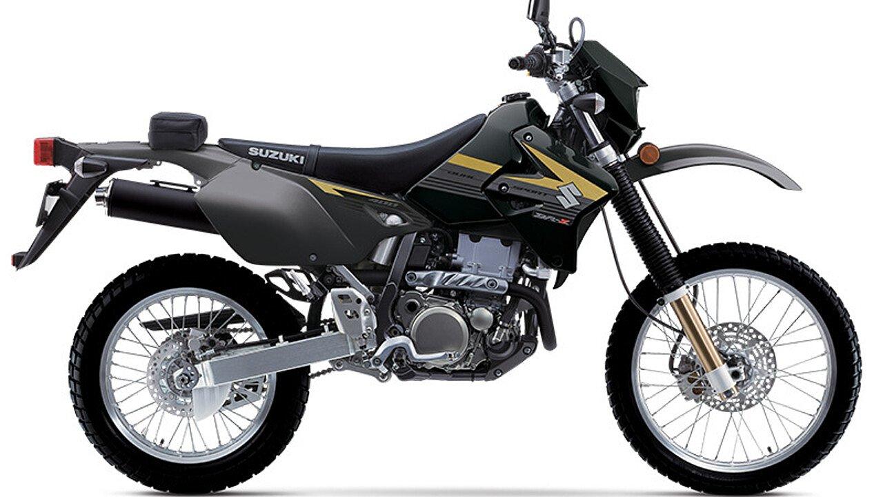 2016 Suzuki DR-Z400S for sale 200435828