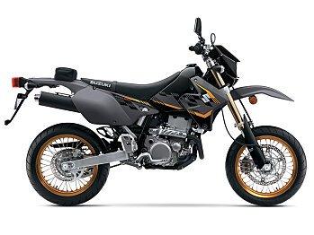 2016 Suzuki DR-Z400SM for sale 200435976
