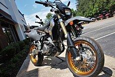 2016 Suzuki DR-Z400SM for sale 200376397