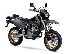 2016 Suzuki DR-Z400SM for sale 200526330