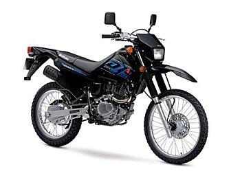 2016 Suzuki DR200S for sale 200435831