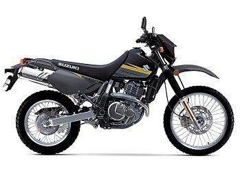 2016 Suzuki DR650S for sale 200435829