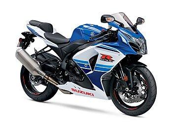 2016 Suzuki GSX-R1000 for sale 200435971