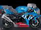 2016 Suzuki GSX-R1000 for sale 200448415