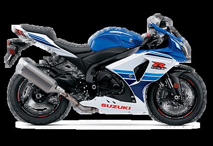 2016 Suzuki GSX-R1000 for sale 200446397