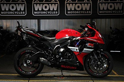 2016 Suzuki GSX-R1000 for sale 200591541
