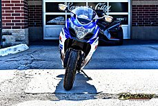 2016 Suzuki GSX-R1000 for sale 200602650