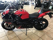 2016 Suzuki GSX-R600 for sale 200552990