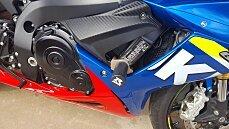 2016 Suzuki GSX-R750 for sale 200546255