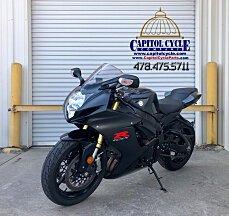 2016 Suzuki GSX-R750 for sale 200575855
