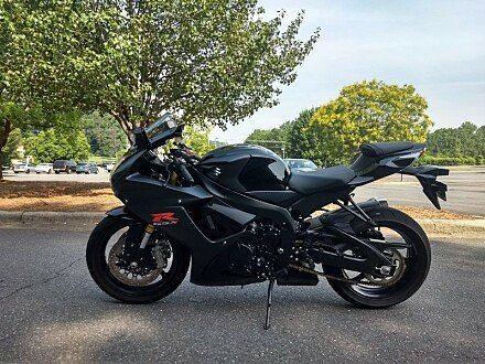 2016 Suzuki GSX-R750 for sale 200588239