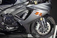 2016 Suzuki GSX-R750 for sale 200599078