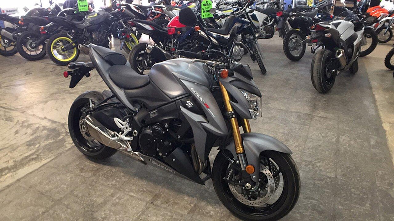 Suzuki Motorcycles Fort Worth