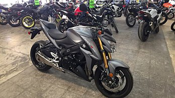 2016 Suzuki GSX-S1000 for sale 200333885