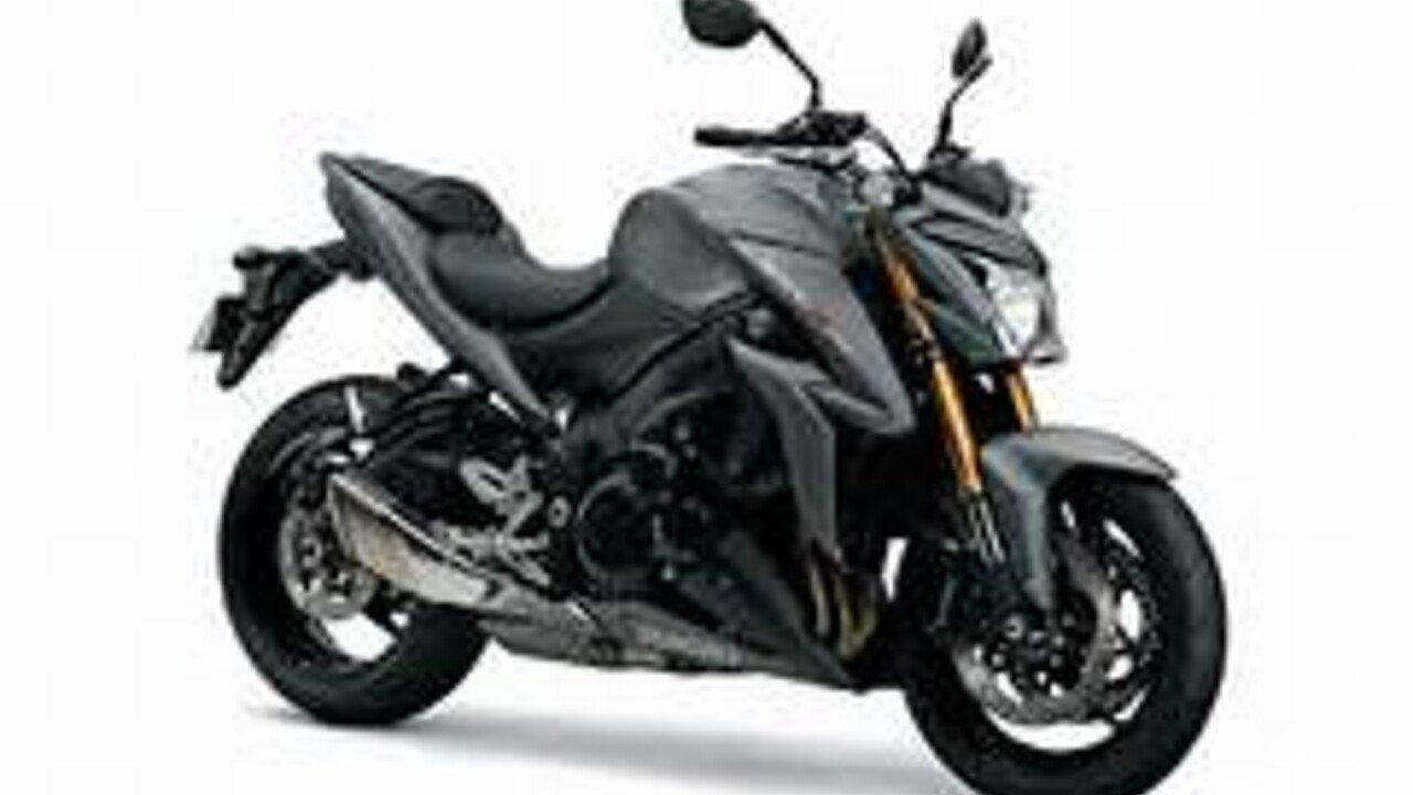 2016 Suzuki GSX-S1000 for sale 200359488