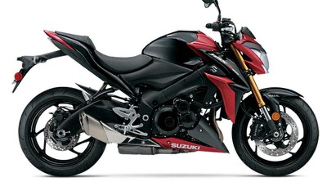 2016 Suzuki GSX-S1000 for sale 200365625