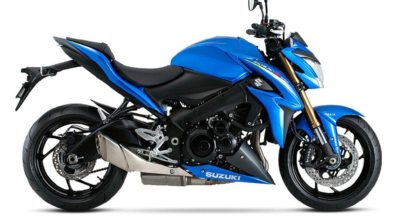 2016 Suzuki GSX-S1000 for sale 200435992