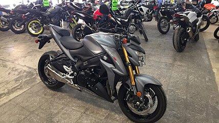 2016 Suzuki GSX-S1000 for sale 200333885