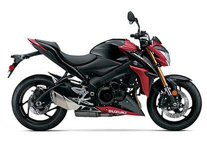 2016 Suzuki GSX-S1000 ABS for sale 200395077