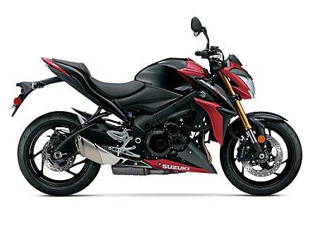 2016 Suzuki GSX-S1000 for sale 200435837