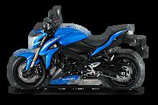 2016 Suzuki GSX-S1000 ABS for sale 200500886