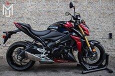 2016 Suzuki GSX-S1000 ABS for sale 200500890