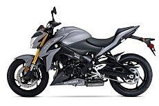 2016 Suzuki GSX-S1000 for sale 200510650