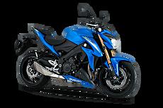 2016 Suzuki GSX-S1000 ABS for sale 200510653