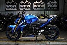 2016 Suzuki GSX-S1000 for sale 200564182