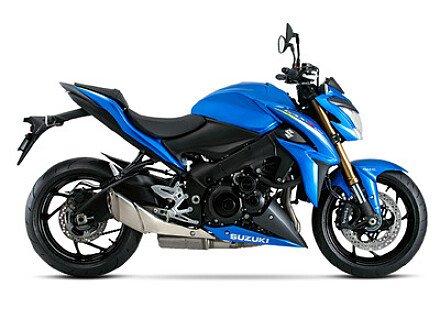 2016 Suzuki GSX-S1000 for sale 200576721