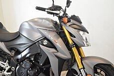 2016 Suzuki GSX-S1000 for sale 200628517