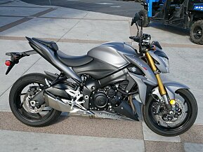 2016 Suzuki GSX-S1000 for sale 200673095