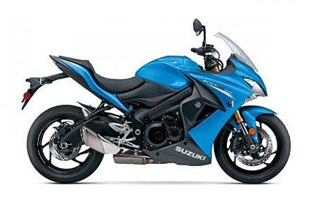 2016 Suzuki GSX-S1000F for sale 200336676