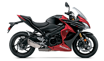 2016 Suzuki GSX-S1000F for sale 200446408