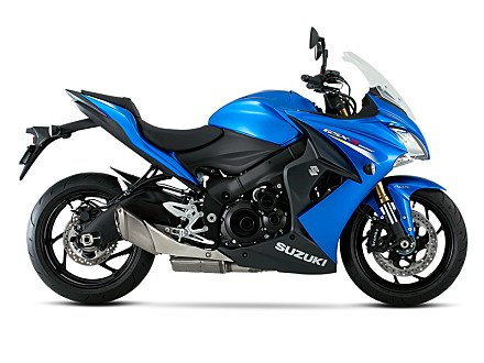 2016 Suzuki GSX-S1000F for sale 200435993