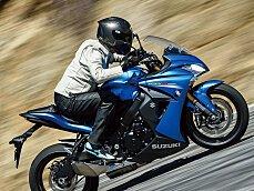 2016 Suzuki GSX-S1000F for sale 200445362