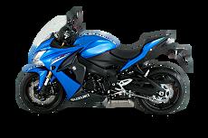 2016 Suzuki GSX-S1000F for sale 200446410