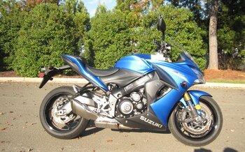 2016 Suzuki GSX-S1000F for sale 200484831