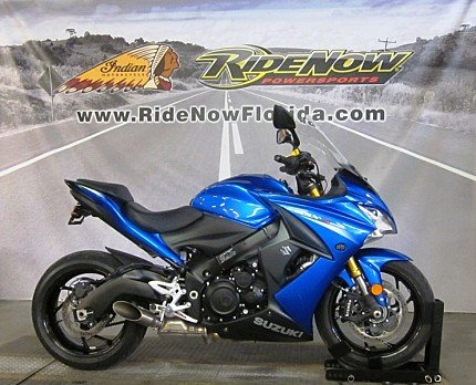 2016 Suzuki GSX-S1000F for sale 200577868