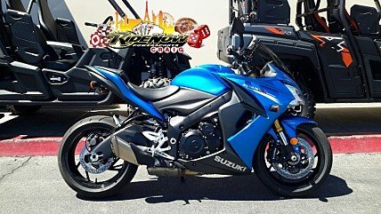2016 Suzuki GSX-S1000F for sale 200600845