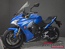 2016 Suzuki GSX-S1000F for sale 200626468